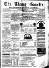 Thame Gazette