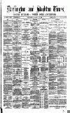 Darlington & Stockton Times, Ripon & Richmond Chronicle