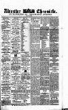 Alcester Chronicle Saturday 09 April 1864 Page 1