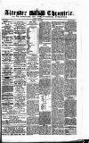 Alcester Chronicle Saturday 18 June 1864 Page 1