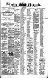 Alcester Chronicle Saturday 08 July 1865 Page 1