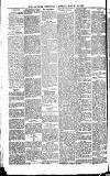 Alcester Chronicle Saturday 30 August 1890 Page 4