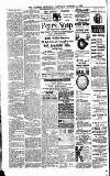 Alcester Chronicle Saturday 11 October 1890 Page 8