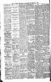 Alcester Chronicle Saturday 20 December 1890 Page 4