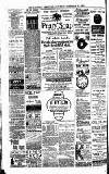 Alcester Chronicle Saturday 20 December 1890 Page 8