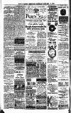 Alcester Chronicle Saturday 21 February 1891 Page 8