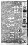 Alcester Chronicle Saturday 10 February 1900 Page 8