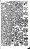Alcester Chronicle Saturday 11 November 1905 Page 3