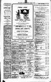 Alcester Chronicle Saturday 19 January 1907 Page 4