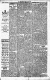 Alcester Chronicle Saturday 19 March 1910 Page 5