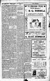 Alcester Chronicle Saturday 03 September 1910 Page 3