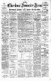 Chard and Ilminster News Saturday 20 January 1900 Page 1