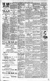 Chard and Ilminster News Saturday 03 February 1900 Page 2