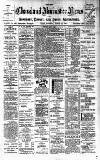 Chard and Ilminster News Saturday 17 March 1900 Page 1