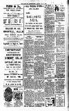 Chard and Ilminster News Saturday 29 January 1910 Page 3
