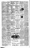 Chard and Ilminster News Saturday 29 January 1910 Page 4