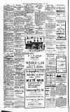Chard and Ilminster News Saturday 05 February 1910 Page 3