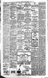 Chard and Ilminster News Saturday 29 April 1911 Page 4
