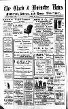 Chard and Ilminster News Saturday 06 May 1911 Page 8