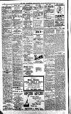 Chard and Ilminster News Saturday 13 May 1911 Page 4
