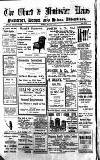 Chard and Ilminster News Saturday 13 May 1911 Page 8