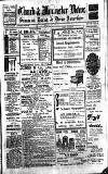 Chard and Ilminster News Saturday 10 June 1911 Page 1