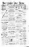 Denbighshire Free Press Saturday 01 January 1910 Page 1