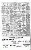 Denbighshire Free Press Saturday 15 January 1910 Page 4