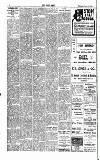 Denbighshire Free Press Saturday 22 January 1910 Page 8