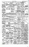 Denbighshire Free Press Saturday 05 February 1910 Page 4