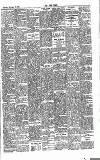Denbighshire Free Press Saturday 26 February 1910 Page 5