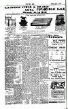 Denbighshire Free Press Saturday 12 March 1910 Page 8