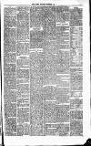 Cambrian News Saturday 28 February 1863 Page 3