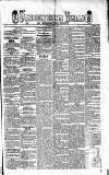 Cambrian News Saturday 02 May 1863 Page 1