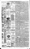 Cambrian News Friday 03 April 1885 Page 4