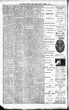 Cambrian News Friday 01 November 1889 Page 6