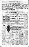 Cambrian News Friday 22 November 1889 Page 4
