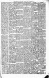 Cambrian News Friday 22 November 1889 Page 5