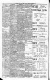 Cambrian News Friday 22 November 1889 Page 8