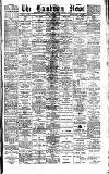 Cambrian News Friday 11 January 1901 Page 1