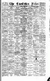 Cambrian News Friday 18 January 1901 Page 1