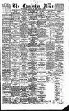 Cambrian News Friday 08 February 1901 Page 1