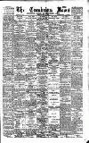 Cambrian News Friday 15 March 1901 Page 1
