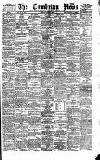 Cambrian News Friday 16 August 1901 Page 1