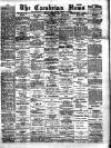 Cambrian News Friday 09 December 1904 Page 1