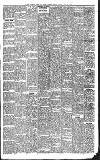 Cambrian News Friday 22 July 1910 Page 5