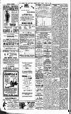 Cambrian News Friday 12 August 1910 Page 4