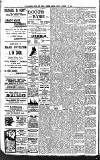 Cambrian News Friday 16 December 1910 Page 4