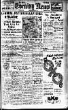 Shields Daily News Tuesday 02 January 1945 Page 1