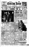 Shields Daily News Wednesday 01 March 1950 Page 1
